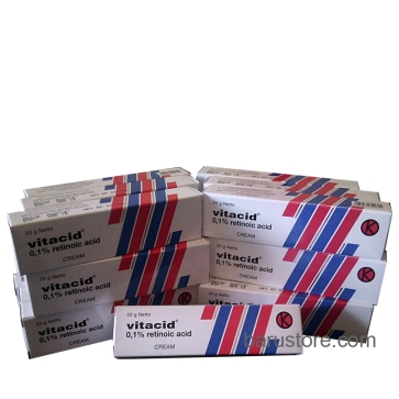 Retinol 0.1 cream